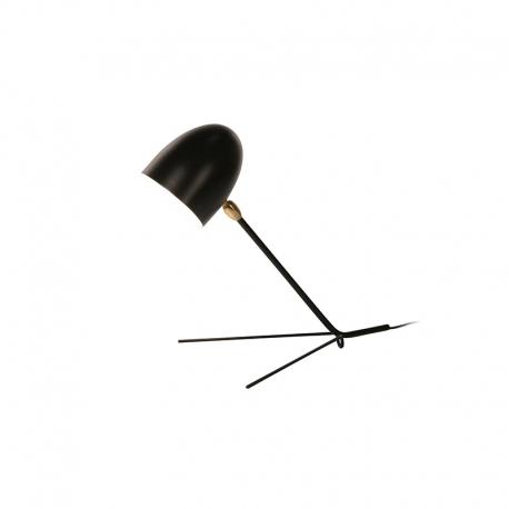 "Serge Mouille Cocotte Desk Lamp 13.7"""