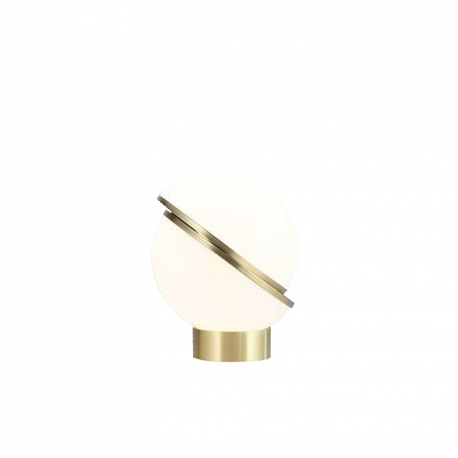 Replica Crescent Light by Lee Broom Table Lamp