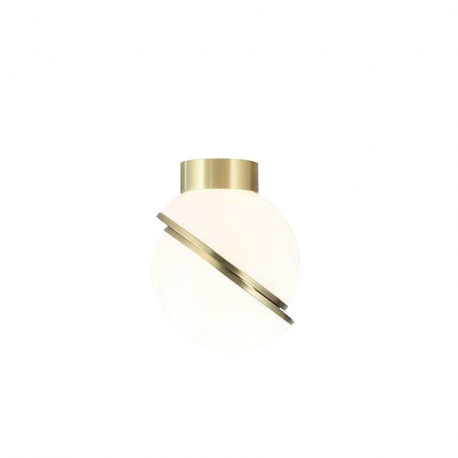 Replica Crescent Light by Lee Broom Ceiling Lamp Diam 30cm