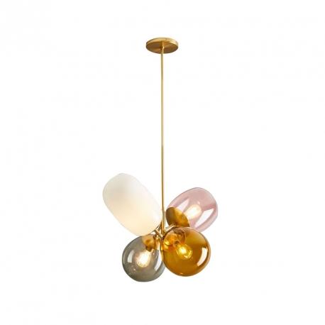 Nordic Mordern Balloon Glass Pendant Lamp