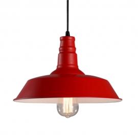 P0001 Industrial style pendant