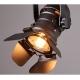 Iron Track Ceiling Lamp L