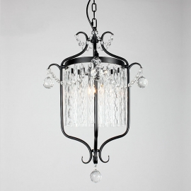 K9 Crystal Vintage Palais Pendant Lights
