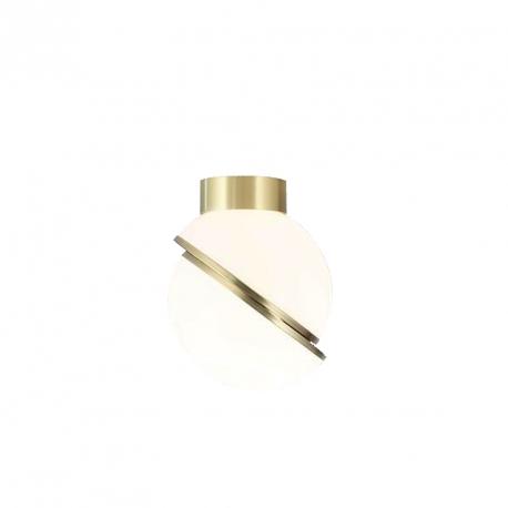Replica Crescent Light by Lee Broom Ceiling Lamp Diam 30cm